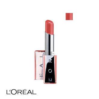 Hình ảnh củaSon môi L'Oreal Riche Nutri Shine Lipstick Sheer Papaya (Hàng xách tay chính hãng)- HẾT HÀNG