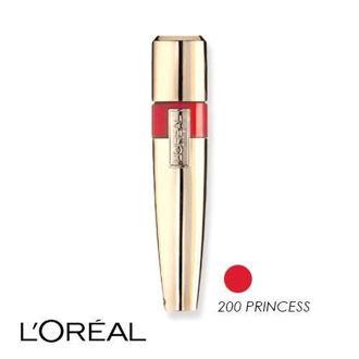 Hình ảnh củaSon môi L'Oreal Shine Caresse Lipcolor 200 Princes(Hàng xach tay chính hãng)
