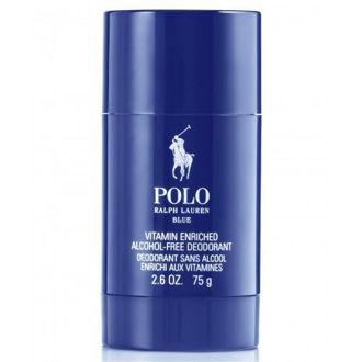 Hình ảnh củaLăn Khử Mùi Nước Hoa Polo Blue Deodorant Stick