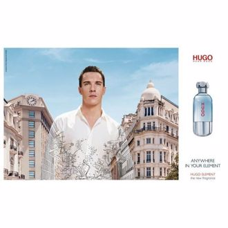 HUGO BOSS ELEMENT 90ml