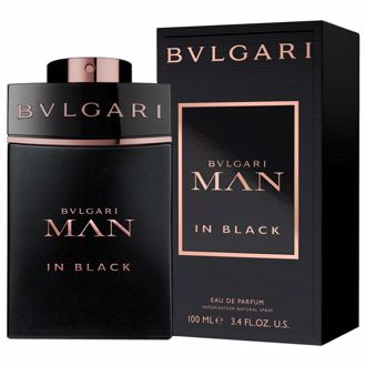Hình ảnh củaBVLGARI MAN IN BLACK FOR MEN