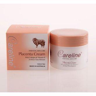 Hình ảnh củaKem Nhau Thai Cừu Careline Placenta Cream 100ml