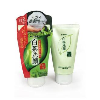 Hình ảnh củaSữa Rửa Mặt Trà Xanh Shirochasou Green Tea Nhật Bản- Chính Hãng