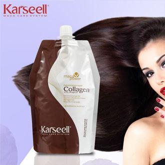 Hình ảnh củaDầu Hấp Tóc Collagen Karseell Maca 500ml- SALE SHOCK (Hết Hàng)