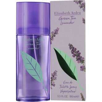 Hình ảnh củaGreen Tea Lavender for women 100ML