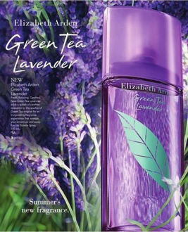 Green Tea Lavender for women 100ML