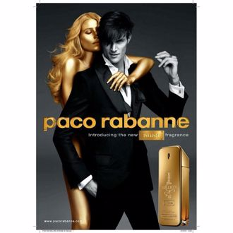 Paco Rabanne One Million Intense 100ML