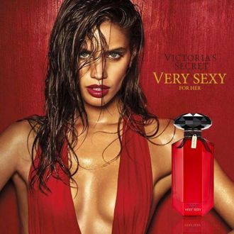 Victoria's Secret Very Sexy 2014 EDP