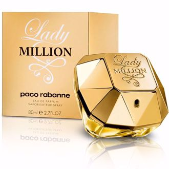 Hình ảnh củaPaco Rabanne Lady Million 80ml