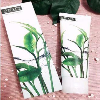 Hình ảnh củaSữa Rửa Mặt Top Ten Green Tea Foam Cleansing Hàn Quốc