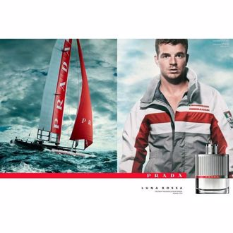 Prada Luna Rossa for men 100ml