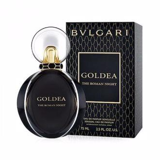 Hình ảnh củaGoldea The Roman Night Bvlgari for women 75ml