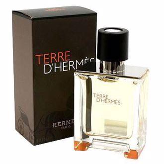 Hermes Terre D'Hermes EDT
