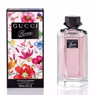 Hình ảnh củaGucci Flora By Gucci Gorgeous Gardenia 100ml
