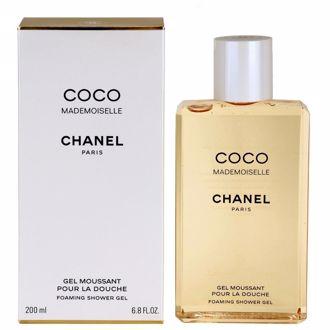 Hình ảnh củaSữa tắm nước hoa Chanel Coco Mademoiselle Gel Moussant 200ml