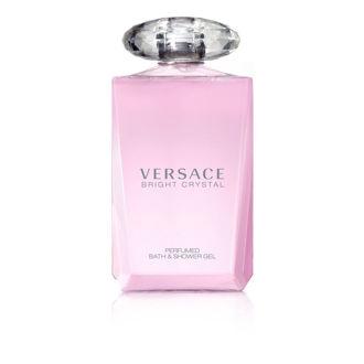 Hình ảnh củaSữa tắm nước hoa Versace Bright Crystal Perfumed Bath & Shower Gel 200ml