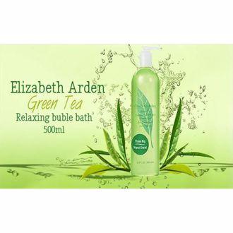 Sữa tắm dưỡng da trà xanh Elizabeth Arden Green Tea 500ml