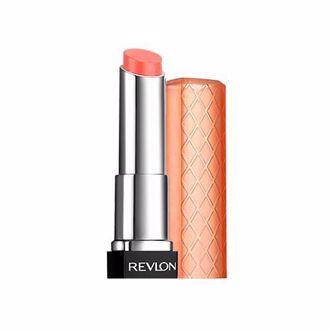 Hình ảnh củaSon Dưỡng Môi Có Màu Revlon ColorBurst Lip Butter 027 Juicy Papaya (Hàng Xách Tay Chính Hãng) - Màu Hồng Cam