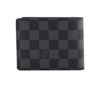 Ví Nam Louis Vuitton Ca Rô VN089 (Có túi nhỏ bên trong)