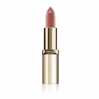 Hình ảnh củaSon L'Oreal Color Riche Lipstick Matte 633 Moka Chic (Xách Tay Chính Hãng)