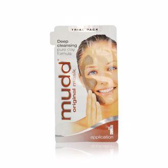 Hình ảnh củaMặt Nạ đất sét tinh khiết Mudd Original Face Mask 10ml (Xách Tay Chính Hãng)