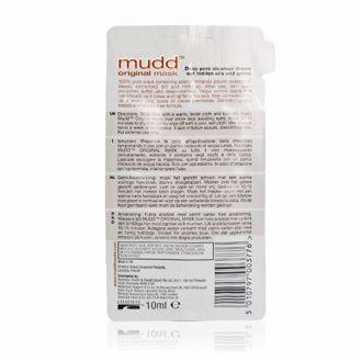 Mặt Nạ đất sét tinh khiết Mudd Original Face Mask 10ml (Xách Tay Chính Hãng)