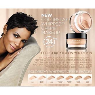 Kem Nền Revlon ColorStay Whipped Creme Makeup 24 Hrs (Xách Tay Chính Hãng)- Mới Có Lại