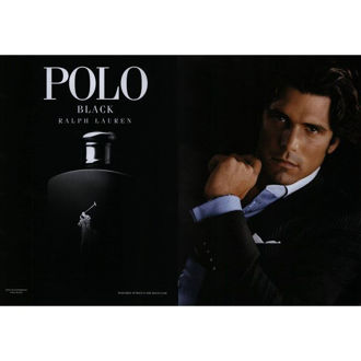 Ralph Lauren Polo Black 125ml
