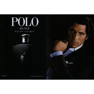Ralph Lauren Polo Black 125ml