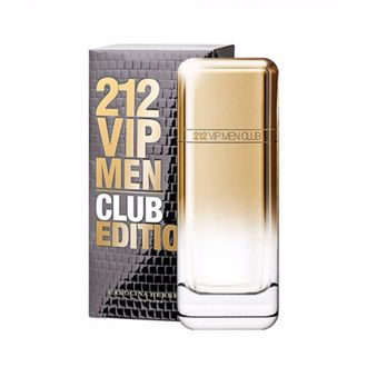 Hình ảnh củaCarolina Herrera 212 Vip Men Club Edition 100ML