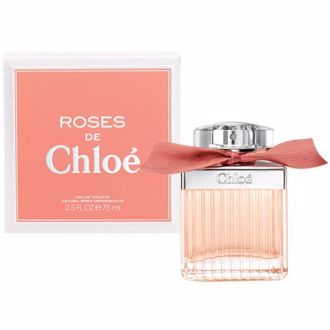 Hình ảnh củaChloe Roses De Chloe For Women 75ml