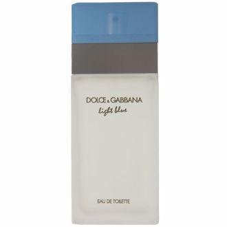 Dolce & Gabbana Light Blue For Women 100ml