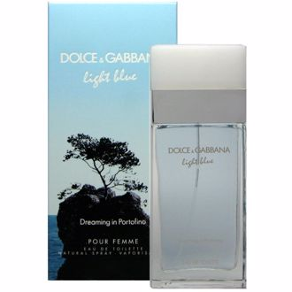 Hình ảnh củaDolce & Gabbana Light Blue Dreaming In Portofino Pour Femme EDT 100ml