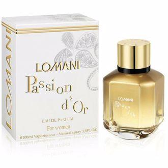 Hình ảnh củaLomani Passion D'or 100ml