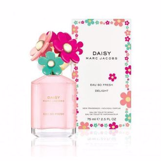 Hình ảnh củaMarc Jacobs Daisy Eau So Fresh Delight 100ML