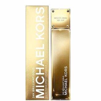 Hình ảnh củaMichael Kors 24K Brilliant Gold EDP 100ml