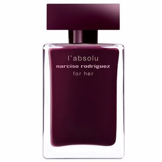 Narciso Rodriguez For Her L´absolu 100ml