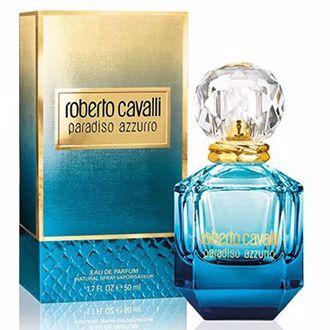 Hình ảnh củaRoberto Cavalli Paradiso Azzurro EDP 75ml