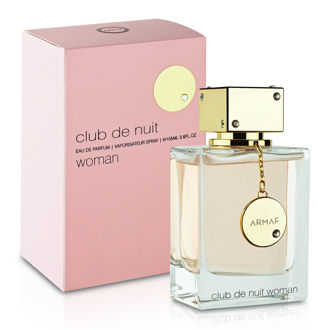 Hình ảnh củaArmaf Club De Nuit Woman EDP 105ml