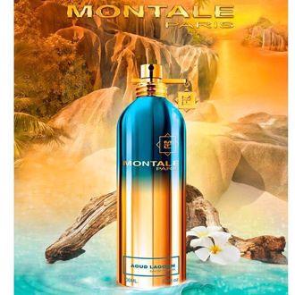 Montale Aoud Lagoon EDP 100ml (unisex )