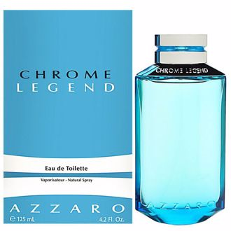 Hình ảnh củaAzzaro Chrome Legend EDT 125ml