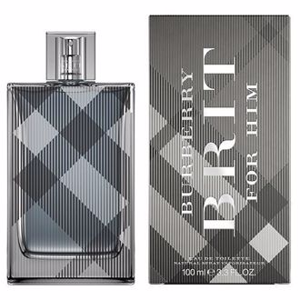 Hình ảnh củaBurberry Brit For Him EDT 2016 100ml