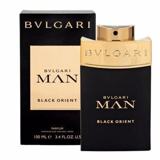 Hình ảnh củaBvlgari Man Black Orient Parfum 100ml