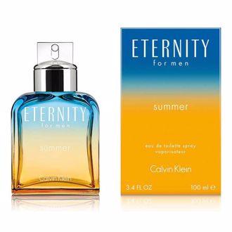 Hình ảnh củaCalvin Klein Eternity For Men Summer EDT 2017 100ml