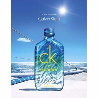 Calvin Klein CK One Summer 2015 EDT 100ml (unisex )