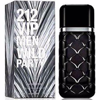 Hình ảnh củaCarolina Herrera 212 Vip Men Wild Party 2016 Limited Edition 100ml