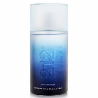 Carolina Herrera 212 Men Summer 2013 100ml