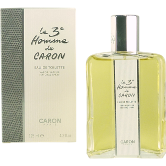 Hình ảnh củaCaron Le 3E Homme De Caron For Men 125ml