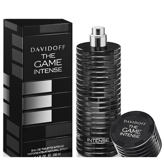 Hình ảnh củaDavidoff The Game Intense EDT 100ml