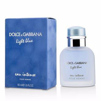 Hình ảnh củaDolce & Gabbana Light Blue Eau Intense EDP 100ml